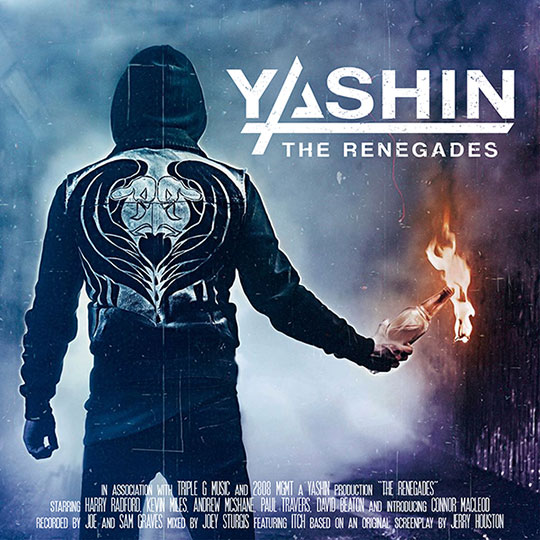 The Yashin - The Renegades